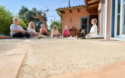 Seminarbegleitung / Mallorca-Wochen